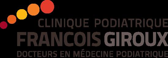 Clinique podiatrique François Giroux